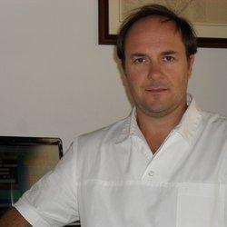Luigi Marchetti, Osteopata D.O.mRoi, Massofisioterapista, Chinesiologo